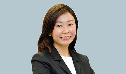 Charlene Chai