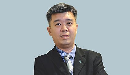 Eugene Tan